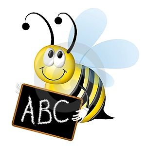 A-B-C: Spelling Bees