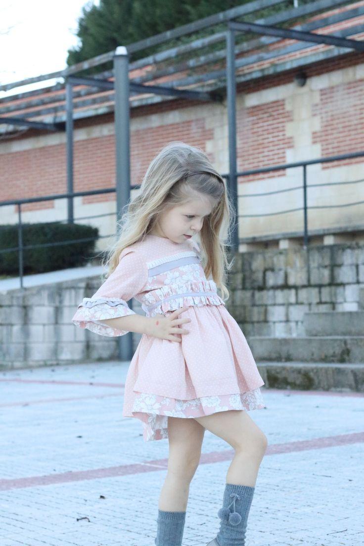 Cuando supe que Daniella sería una niña, embarazada de tan solo 12 semanas, soñaba e imaginaba con estos momentos. Vestirla d...