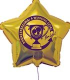 Order 2014 World Breastfeeding Week mylar balloons and other promotional items for your event in the ILCA Store. Start planning your #WBW activities now!