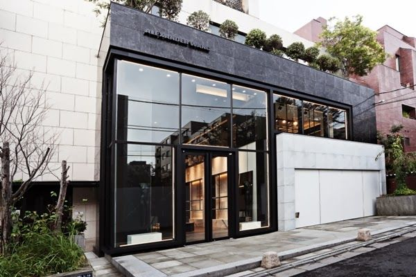 The Style Examiner: Alexander Wang unveils new Tokyo store