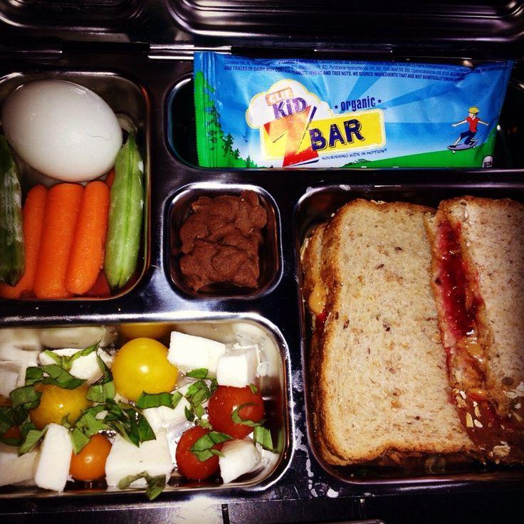 Planet box lunch ideas