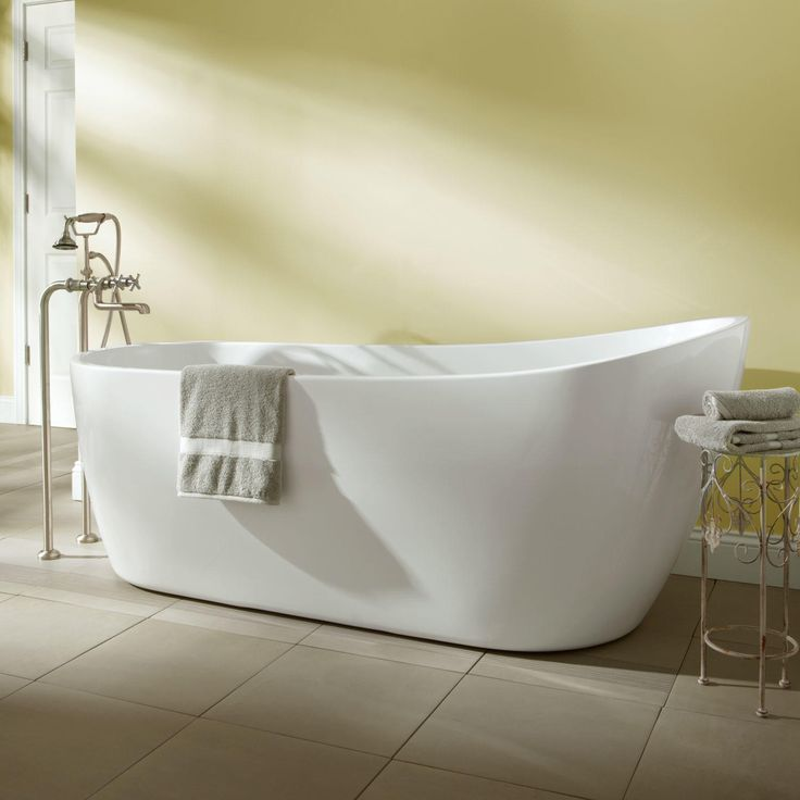 124 best freestanding bathtubs images on pinterest