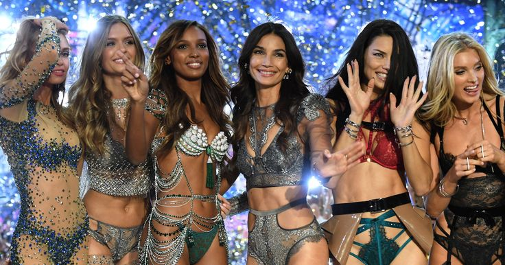 Victoria's Secret Angels Reveal Their Body and Beauty Prep Before the VS Fashion Show 2017 - Us Weekly
