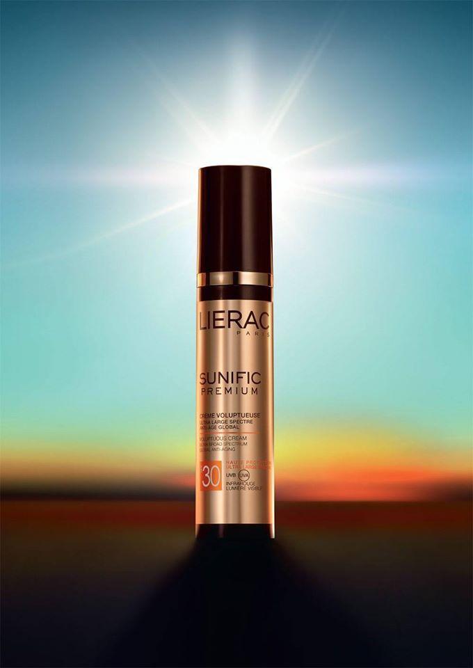 ¿Conocéis el nuevo lanzamiento en #solares de #Lierac para este año?  Lierac España lanza Sunific Premium, una maravilla de solar, que no solo protege sino que además ofrece una amplia acción #antiedad.  ¡Nos encanta!  Disponible en #farmaciauniversal24h.