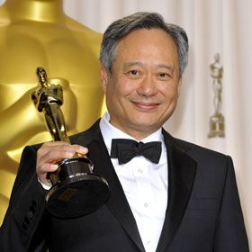 Ang Lee, 1980 – Academy Award-winning movie director (Best Director, 2005, Brokeback Mountain; 2012, Life of Pi (film))
