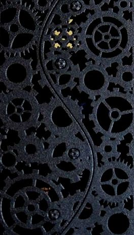 filigree: Metals Gears, Black Metals, Texture Black Thoughts, Gardens Gates, Black Beautiful, Cool Design, Wrought Irons, Patterns Texture, Basic Black