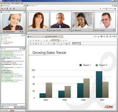 iLinc Pricing, Demos and Comparisons | Video Conferencing