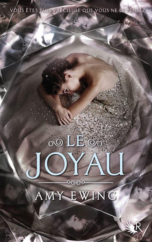 Le Joyau de Amy Ewing (Tome 1, Collection R - Robert Laffont, 2014) est un roman dystopique fortement inspiré du Meilleur des Mondes d'Aldous Huxley (1931).