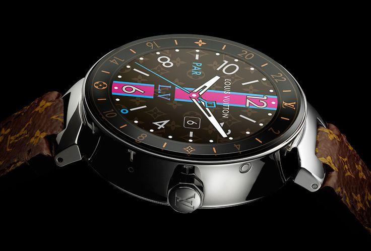 Louis Vuitton Smartwatch | Perpétuelle