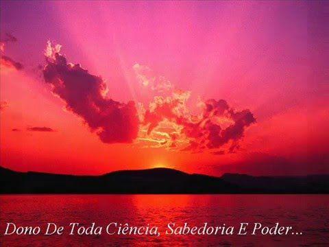 Ninguém Explica Deus(LETRA) Gabriela Rocha & Preto No Branco..!