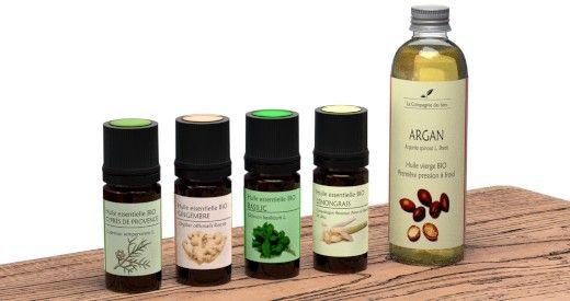 Lutter contre la maladie de Raynaud avec les huiles essentielles