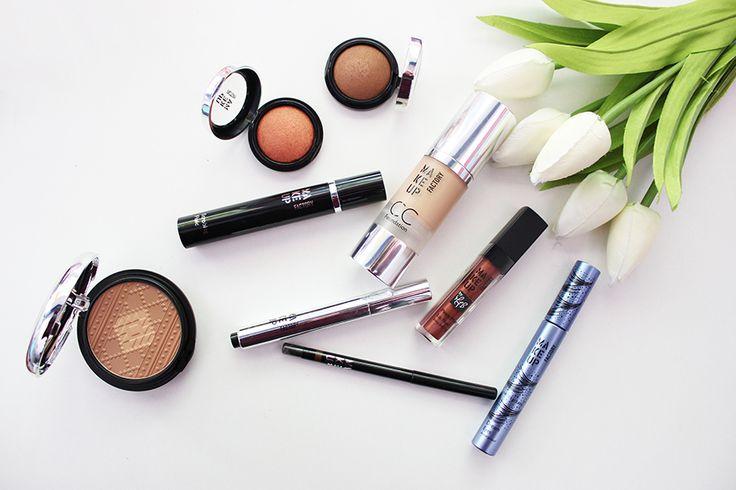 Makeup Factory by Maria João Bastos