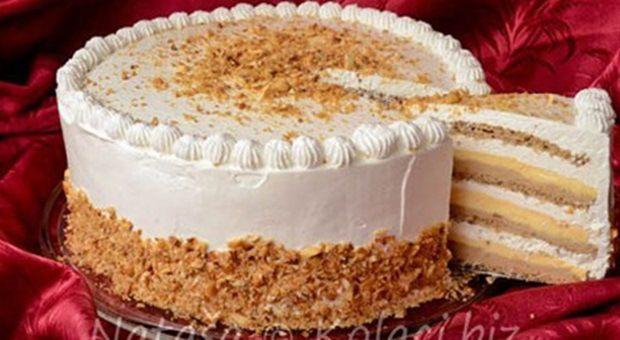 RECEPT ZA NAJBOLJU MILKA TORTU « Recepti za torte i kolace