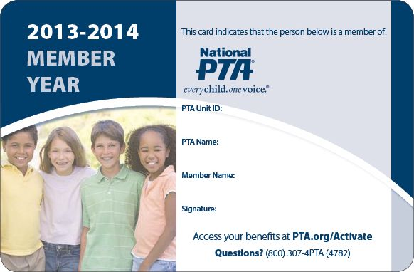 24 best images about pta membership