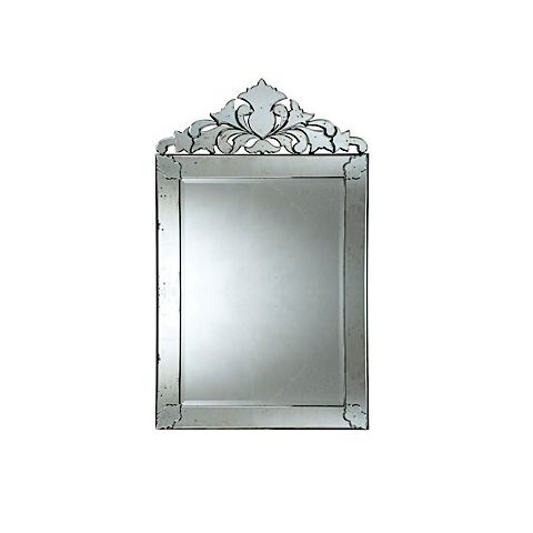 Venise Mirror #mirror #furniture #homedecor #interiordecorating #custommade #french