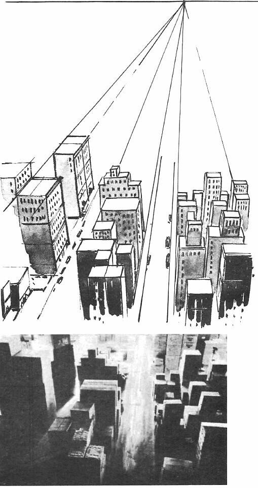 Architecture Drawing Lessons 46 best perspective drawings images on pinterest | perspective