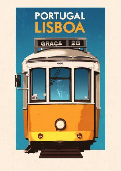 Lisboa, my Love