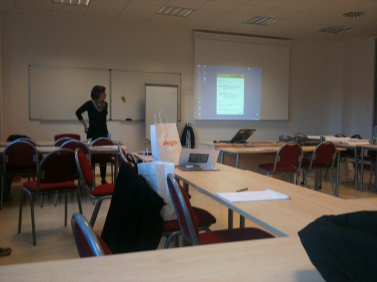 #Training #NetVision #PR