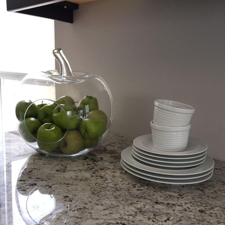 Kitchen accents