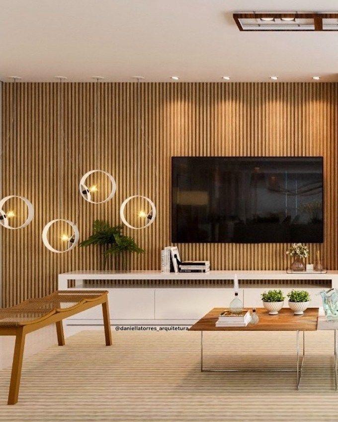 29 Inspiring Tv Wall Panel Design Ideas You Must Have Wall Panel Design Tv Wall Panel Wood Panel Walls