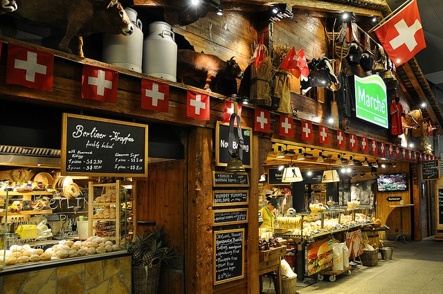Marché Restaurant at 313 @ Sommerset by williamcho, via Flickr