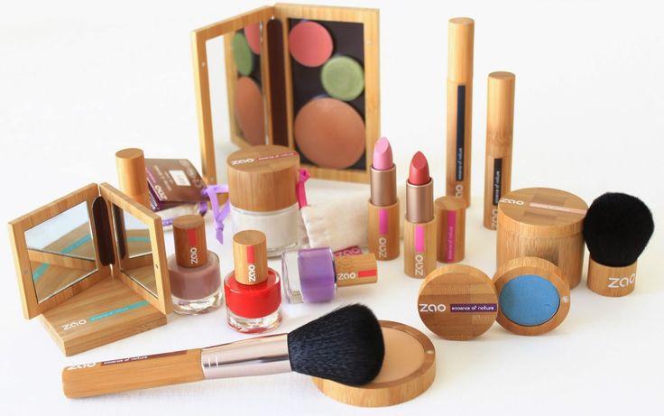 Hayat Reçeli: Kozmetik, Makyaj, Bakım ve  Kadın Bloğu: Annenize ve Kendinize ZAO İle Doğal ve Organik Güz...