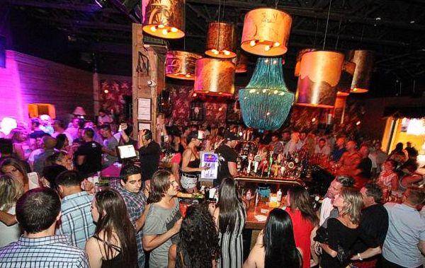 Jack Saloon DIX30: trois jours de partys pour le 1 anniversaire