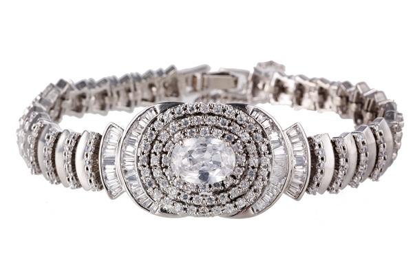 "Mezi ""Allie"" bracelet"