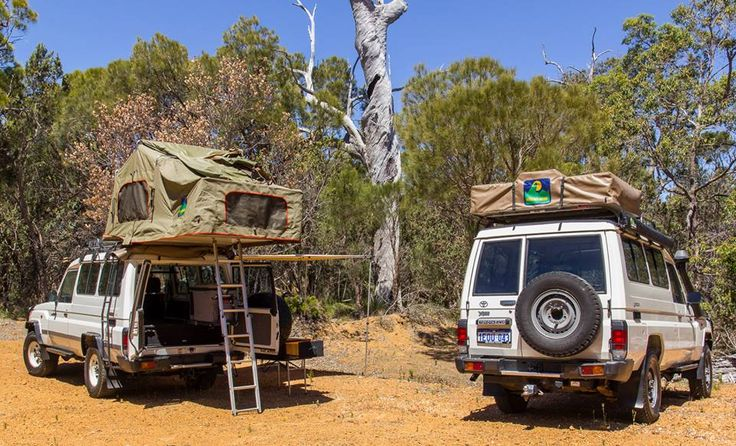 HowlingMoon Australia's leading Roof Rack specialist servicing Brisbane, Sydney, Queensland and whole Australia since 40 years of excellent work experience, You can get roof top tent rack, basket roof rack and flat roof rack here. these heavy duty roof racks fit all conditions.
