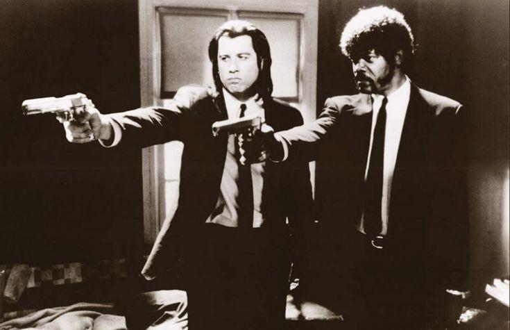 Pulp Fiction, storia e trama del film