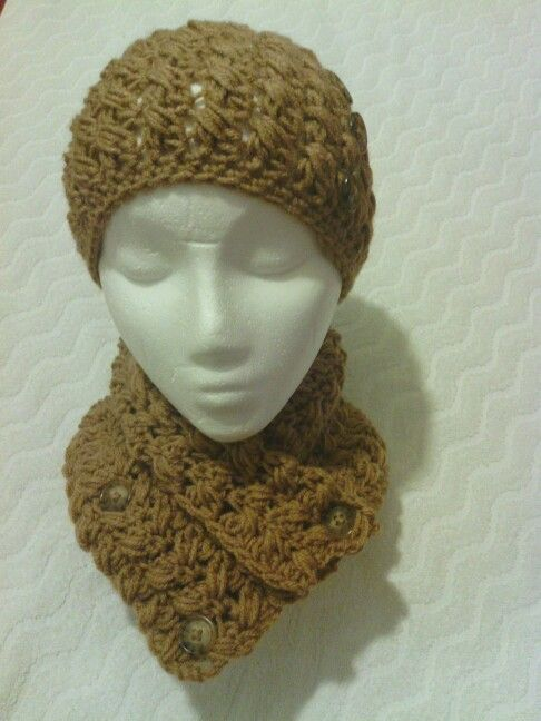 Gorros Tejidos on Pinterest | Tejido, Slouchy Hat and Baby Hats ...