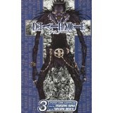 Death Note, Vol. 3 (Paperback)By Tsugumi Ohba