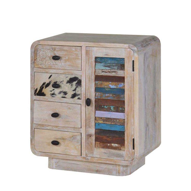 Design Kommode In Bunt Holz Jetzt Bestellen Unter