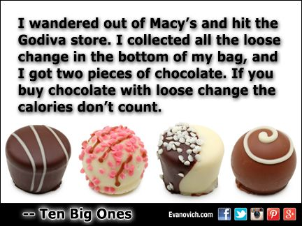 Ten Big Ones