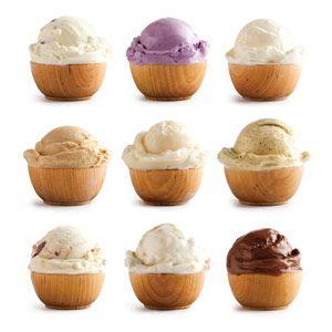 jenni's ice cream via dean & deluca--9 pints per order--perfect for that newly pregnant friend!