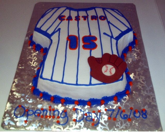 Jersey Cakes Pictures