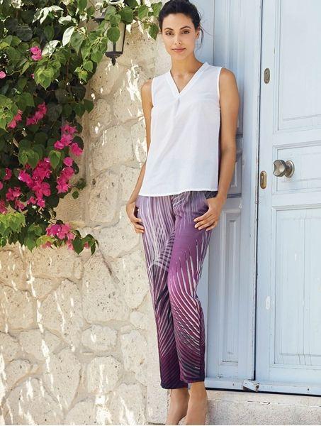 Penye Mood 8137 Bayan Pijama Takım  Penye Mood 2017 ilkbahar - yaz koleksiyonu beğeninize sunuldu. #markhacom #alisveris #bayan #yaz #giyim #kadın #wedding #turkiye #moda #fashion #trend #kombin #pijama #yazlık