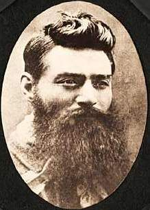 Badass of the Week - Ned Kelly.