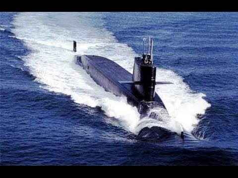 Armas e Táticas: Submarinos [Completo Dublado] Documentário Discovery Turbo