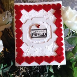 wholesale valentine cards handmade