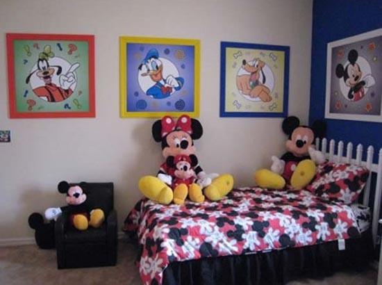 girl rooms mickey mouse bedroom kids rooms decor bedroom decor bedroom