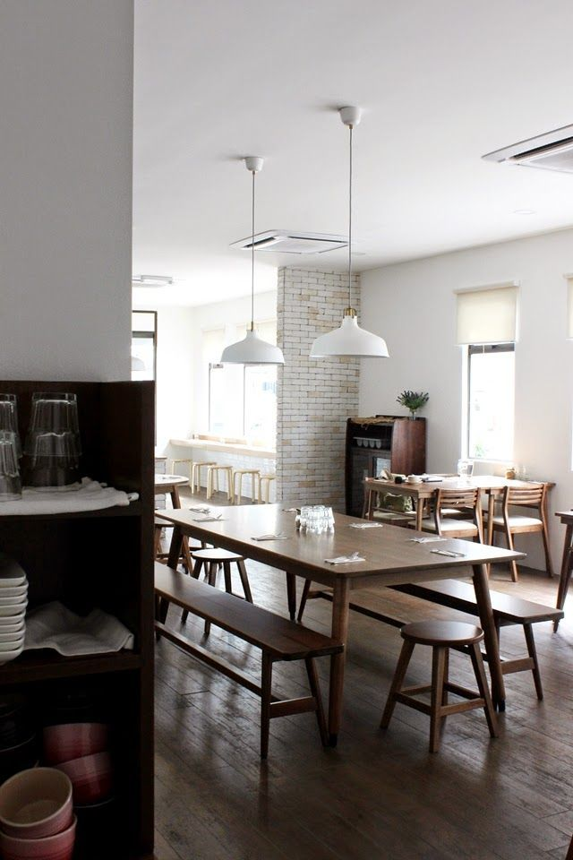 Bloesem Living Stop The Kitchen Table Bakery And Restaurant In Kl Malaysia Ikealamp