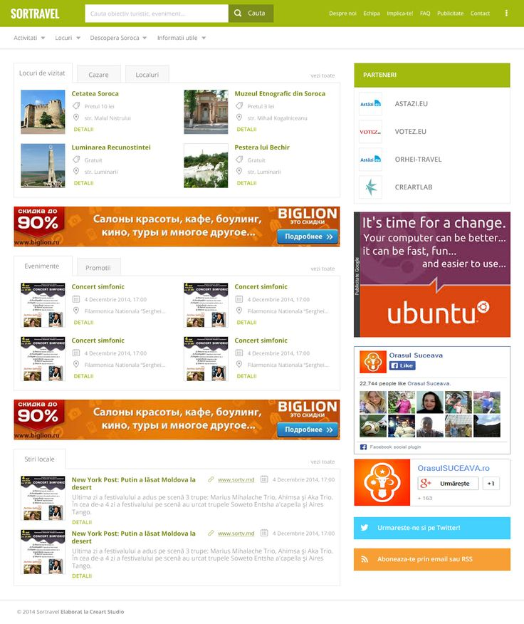 Just funny working. Web design for travelling website. Welcome in soon on www.sortravel.com