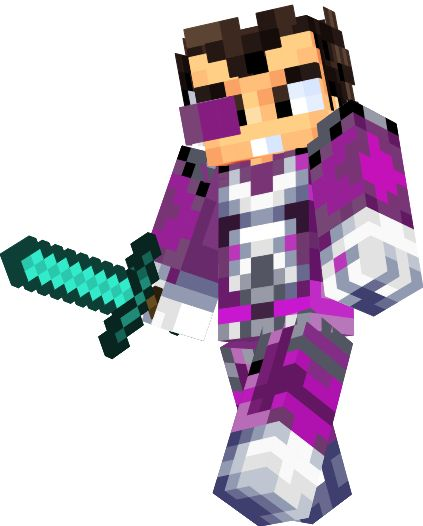 Minecraft Spielen Deutsch Skins Para Minecraft Pocket Edition De - Skin para minecraft pe de vegetta777