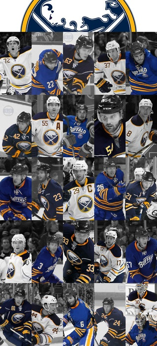 Eff Yeah Buffalo, NY!