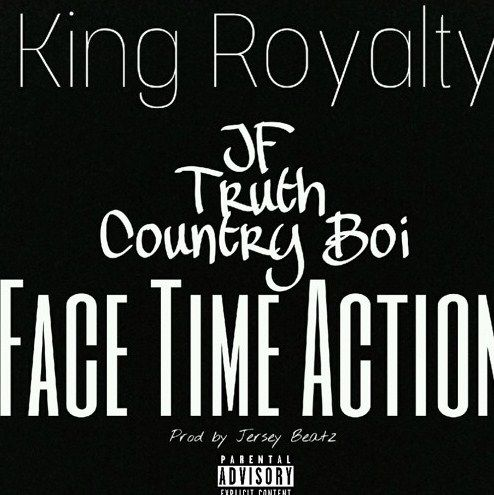 "The ambitious singer Jersey Beatz has recently released his latest creation ""Face Time Action"". This song has gained huge craze amongst the worldwide listeners."