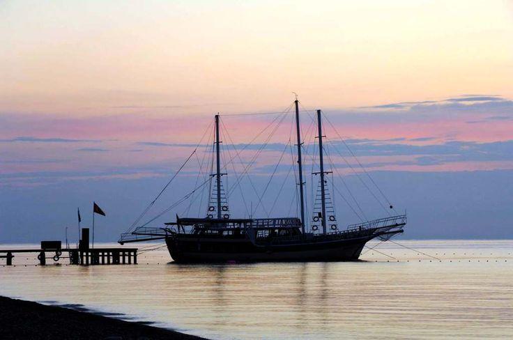 Strand Belek / Türkische Riviera / Türkei Frühbucher sparen jetzt.