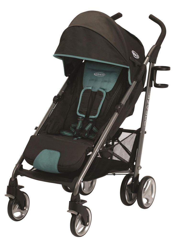 Light Weight Reclining Infant Stroller Ideal For