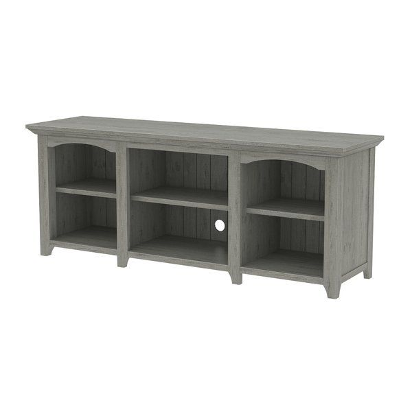 Danforth Tv Stand For Tvs Up To 60 With Fireplace Included
