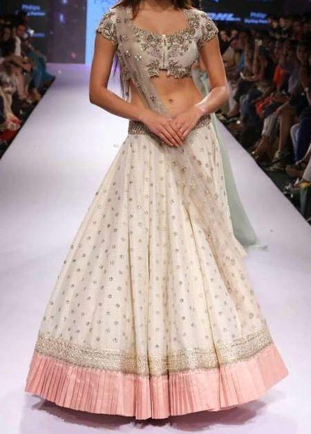 FatimaBi Plus size Fashion Indian Lehanga Dress Bollywood Traditional Choli  #FatimaBi #LehegaCholi